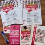 Appel pour des primaires à Aix en Provence
