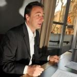 La Provence : Cyril Di Méo déclaré candidat à la primaire socialiste