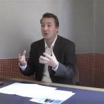 Aix City Local News : Municipale 2014 primaires à gauche Di Méo veut provoquer le débat