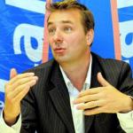 """La Provence : """"J'incarne l'innovation et le renouvellement"""""""