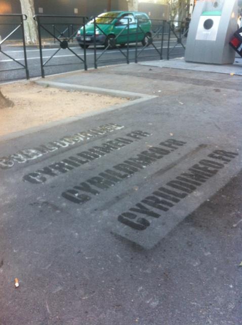 Avenue Victor Hugo