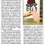 Election du secrétaire de section à Aix
