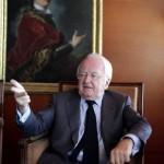 Michel Vauzelle : «Trois millions d'euros pour héberger et aider ces réfugiés»