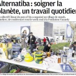 Alternatiba à Aix