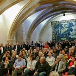 Meeting à Aix