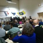 Action Française à Aix. L'extrême droite n'a pas changé. Communiqué de JC Cambadelis