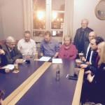 Déclaration commune des formations politiques de gauche à Aix après les incidents du 2 décembre à l'IEP d'AIX