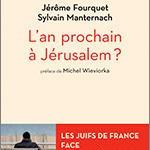 Conférence le 2 mars avec Jérôme Fourquet.