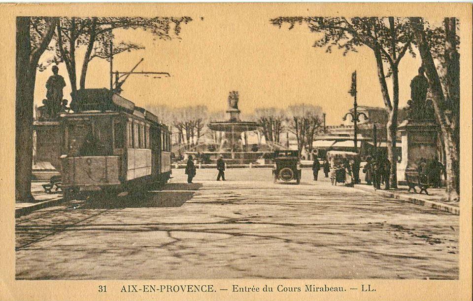 tram 1870