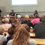 Venue de Jérôme Fourquet à l'IEP d'Aix