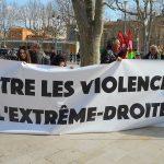 Pétition contre l'action Française