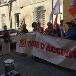 Marche du 9 juin dans La Marseillaise