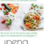 Pour des repas végétariens et non carnés à Aix