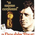 A double tour …Belmondo sur le Cours Mirabeau