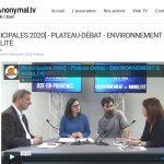 Débat Anonymal : mobilité et environnement