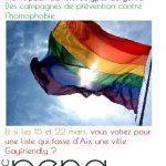 Faire d'Aix une ville gay-friendly