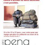 Aider les SDF à Aix en Provence