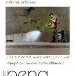 Pour un festival de Street Art à Aix