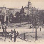 Bellegarde au début du XIXe siècle