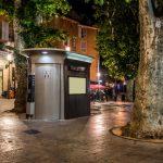 Besoin de toilettes publiques à Aix… ça devient urgent