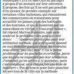 Pour plus de toilettes publiques à Aix