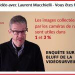 Analyse de la vidéosurveillance