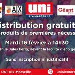 Syndicat étudiant UNI et mairie d'Aix : la confusion répétée des genres