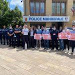 Syndicat étudiant UNI et mairie la confusion répétée des genres