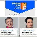 Non à l'urbanisation du CREPS par le conseil régional et la mairie d'Aix