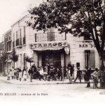 Bar des Milles (avant !)