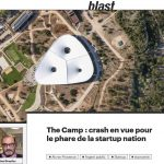 Le Crash of The Camp : the foutage de gueule avec our money.
