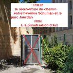 A Aix, les promoteurs font la loi et la mairie passe son chemin