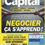 The Camp : une information ahurissante dans Capital.
